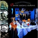This lavishly illustrated volume covers the period from the 17th-19th centuries and focuses on the tableware in use by the Polish nobility.  Fine porcelain, crystal, glassware, silverware and even various cooking untensils.  In Polish language only.