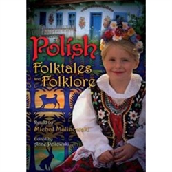 A delicious assortment of folktales from Poland awaits you in this appealing collection. More than 50 tales range from local legends, animal tales, and magic tales to religious legends, stories of demons and supernatural creatures, humorous tales, and how