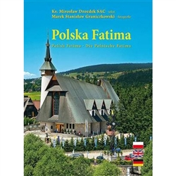 The fascinating story of the Church of Our Lady of Fatima in Krzeptowki (near Zakopane) and its connection with John Paul II.  A beautiful album filled with full color photographs.