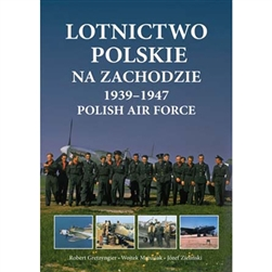 This album gives a brief historical overview of the Polish Air Force in exile during World War II. Our goal was to describe all aspects of air force operations, both at the front line, and behind the lines.