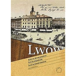 This album of old Lviv postcards from the collection of Irina and Igor Kotlobulatow is a real handbook of the city's iconography dating back to the turn of the 19th and 20th centuries, Lviv's heyday.  There are 235 illustrations in 15 thematic groups with