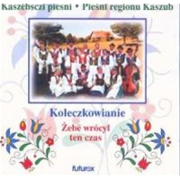 The Kashubian Folk Ensemble, Koleczkowianie was founded in 1973.  This talented group of 19 performers includes singers and musicians.  They perform all over Poland.