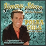 It seems only fitting that the 2009 release by Jimmy Sturr and His Orchestra is entitled Polka Cola, The Music That Refreshes, although the band hasn't been around as long as the caramel-colored soft drink in the red can.