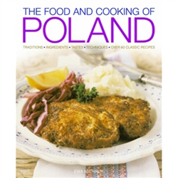 From its rolling lowlands and meandering rivers to its lofty peaks and extensive lake region, Poland is a land where good food and warm hospitality is at the heart of everyday life