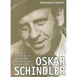 The book includes authentic testimonies of people saved from the Holocaust by Oskar Schindler. This is the story of the life and activity of a man driven by the whirlwind of war, told by his former workers.