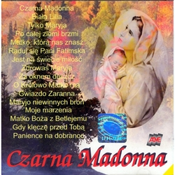 Czarna Madonna - The Black Madonna
