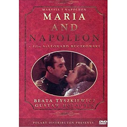 From the pages of history comes this dramatic tale of forbidden passions and political intrigue by accomplished Polish filmmaker Leonard Buczkowski (The Eagle). In 1807, Napoleon meets and falls in love with 22-year-old Polish countess Marie Walewska