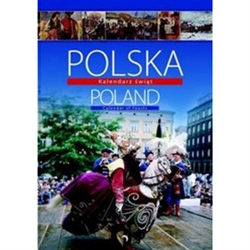 This book presents the most important Polish annual feasts such as Christmas, Easter, Pentecost, Corpus Christi, All Souls' as well as Harvest Festival, St. Andrew's Eve or St. Nicholas' Day.