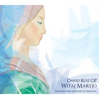 Religious music sung by the popular Polish Dominican Brother, David Kusz OP.
