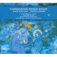 Dux Recordings brings back two of Poland's most noted classical singers performing Polish carols once again.  This CD is a new release of an original album produced in 1994.