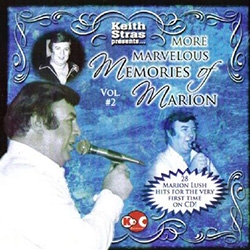 Marion Lush started playing in his pre-teens and at the age of sixteen started his own orchestra.  His first recording was made in 1951 for the Jay Jay Record Company.