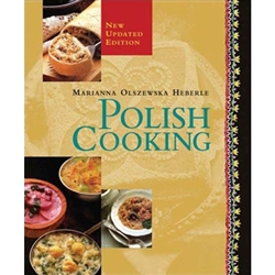 For more than 20 years, Polish Cooking has given readers a taste of genuine Polish cuisine. Now, updated and revised with new information and twenty new recipes