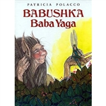 She was the last of her kind. A creature of legends. A being of the forest. And stories . . . were told of her - stories of the terrible, horrible Baba Yaga.