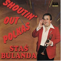 This CD is a nice selection of Stas Buland's early hits.