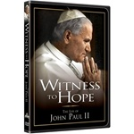 Based on George Weigel's definitive 1000-plus page biography, Judith Dwan Hallet's richly textured, feature-length treatment stands alone in its insight into John Paul II's inner life, his thought and his spirituality. Speaking of other biographers, the H