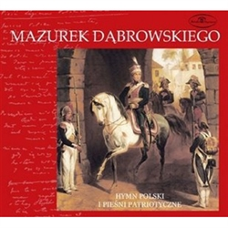 This CD contains three versions of the official Polish National Anthem performed during state ceremonies