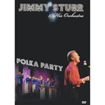 The PBS live special, Polka Party, shot at the Caesar's Windsor Hotel and Casino during the rollicking Polkapalooza Festival 2009, features Jimmy Sturr and His Orchestra performing some of the most popular polka hits of all time