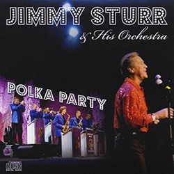 "The double CD drawn from Jimmy Sturr and His Orchestra's first PBS special includes some of the most beloved polka songs, including ""Pennsylvania Polka,"" ""Just Because,"" ""Clarinet,"" ""Beer Barrell Polka,"" and other favorites"
