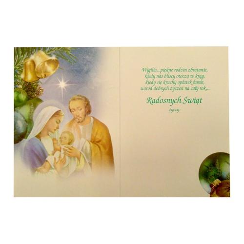 earn - Christmas Cards Religious