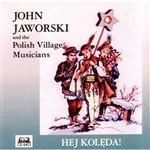 Poland has more Christmas Carols than any other nation in the world.  Many have a folk song character and are called pastoralki or shepherd's carols.  Some contain dance rhythms like the Krakowiak and Mazurka.  Folklorist John Jaworski has spenty many sum