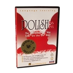 Language Learning Polish SE (special edition) package is a 2-CD pack which contains a computer CD-ROM and a digital Audio CD. This 2-CD pack is developed to help English speakers learn to understand, read, and speak Polish quickly and easily.