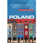 Culture Smart! provides essential information on attitudes, beliefs and behavior in Poland, ensuring that you arrive at your destination aware of basic manners, common courtesies, and sensitive issues.
