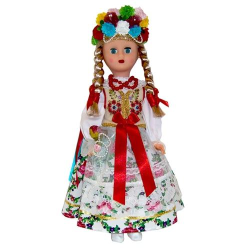 Traditional Polish Wedding Gifts: Krakow Wedding Doll