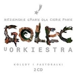 Selection of 19 traditional Polish koledy and pastoralki performed by the Golec Brothers Orchestra.