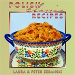 Polish cookbook contains recipes for all the traditional favorites enjoyed on Poland for more than a thousand years. Special holiday menus are among the 500 recipes given - with notes on customs and the origin of some of the historic dishes.