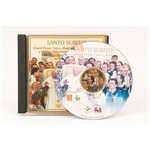 This album is dedicated to Pope John Paul II and features popular Polish religious music including some of the Pope's favorites.
