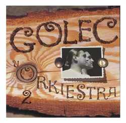 Golec uOrkiestra is a Polish folk-rock group, founded in 1998 in southern village of Milówka near Zywiec by two brothers - Pawel and Lukasz Golec, after whom it is named.