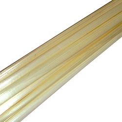 "Pure natural straw for crafting, from the area of Lublin Poland.   This packet contains straws of varying lengths approx. 12"" - 20""  30cm - 50cm."