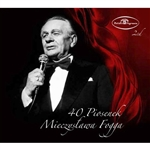 "40 Songs by Poland's ""First Gentleman Of Song"""