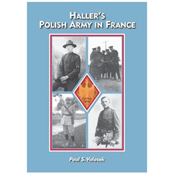 For the first time in English, a history of the Polish Army in France, aka Haller's Army, aka the Blue Army, aka Armia Hallera, is compiled from regimental histories, memoirs, period reports, letters and documents.