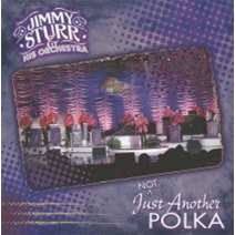 "The latest offering from Polka Music's ""Living Legend"", Jimmy Sturr and His 18 time Grammy Winning Orchestra"" is without question a mix of infectious melodies that will keep your toes a tapping!"
