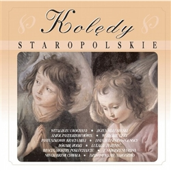 The perfect Polish Christmas CD of 21 beautiful traditional Polish carols performed by a variety of choirs including The Poznan Boys Choir, Capella Cracoviensis and Musicae Antiquae Collegium Varsoviense.  Renaissance style.