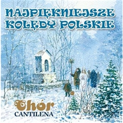 21 Traditional Polish carols performed by the Cantilena Men's Chamber Choir from Wroclaw.  http://cantilena.pl/
