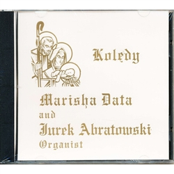 Polish Carols - Koledy sung by Marisha Data and Jurek Abratowski