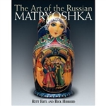 This is the most comprehensive book ever written on the dolls that have become the symbol of Russian folk culture, if not Russia itself.  