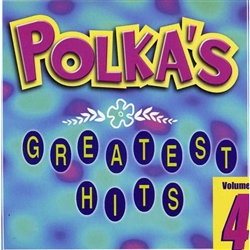 Nice selection of 20 Polka hits.