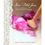 Rose Petal Jam is part-memoir, part-travel narrative, part-cookbook … and altogether a charming and engaging introduction to a relatively undiscovered world and its people, culture and traditions.