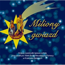 A selection of 17 Polish Carols sung by the children's choir of the parish church of Our Lady of Perpetual Help in Kraków Bielany.