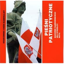 Selection of 19 Polish patriotic songs performed by Krakowski Chor Kameralny