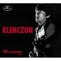 "40 Hit Songs from a member of Poland's most influential 60's rock group, Czerwone Gitary.  He has been called the Polish ""John Lennon"" for his musical compositions and Czerwone Gitary the ""Polish Beatles"". You can read about Klenczon's story"