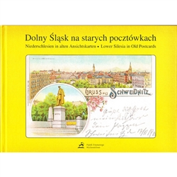 The album contains reprints of over one hundred archive postcards published between the 1890s and the 1940s. It showcases possibly the fullest panorama of the Lower Silesian province, at that time.