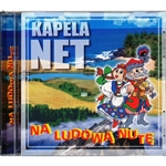 Collection of 23 popular Polish folks songs by the folk band Kapela Net.  This band plays and sings these songs in a very lively folk style that will have you dancing!  Great music for weddings and parties.