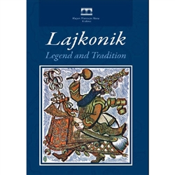 The booklet presents the history of an extraordinary folk custom – the lajkonik festival. Apart from the fascinating story about the character of the lajkonik as such and the origin and evolution of this folk tradition, readers will find a rich pictorial