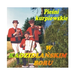 Selection of 38 mostly instrumental traditional Polish folk dance music from the Kurpie region.  This is a perfect CD for Polish dance groups seeking to add dance music to their repertoires. Total time 54 minutes.