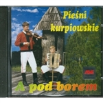 Selection of 20 traditional Polish folk dance music from the Kurpie region.  This is a perfect CD for Polish dance groups seeking to add dance music for their repertoires. Total time 48 minutes.