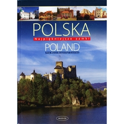 This album presents the most beautiful Polish castles and picturesque ruins which have survived to the beginning of the 21st century. The buildings selected are famous not only for their unusual history and variety of architectural forms, but also for the